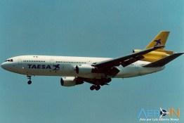 TAESA DC 10-30 EM GRUYY