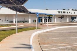 Terminal 3 - Entrada 01