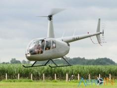 Aeroleme 2015 PR-ALX