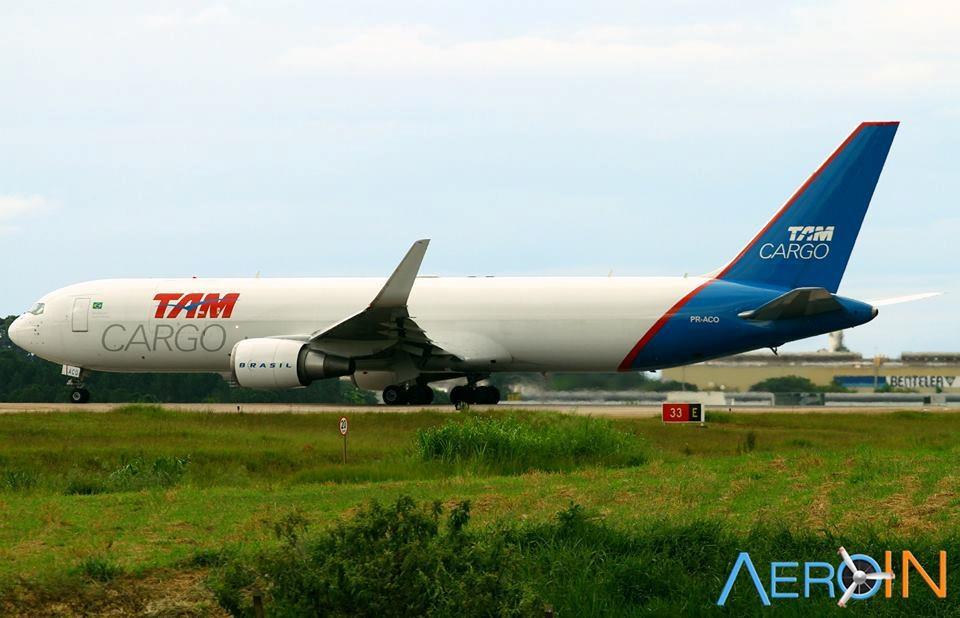 LATAM Cargo Brasil inaugura novo Terminal de Cargas em Imperatriz