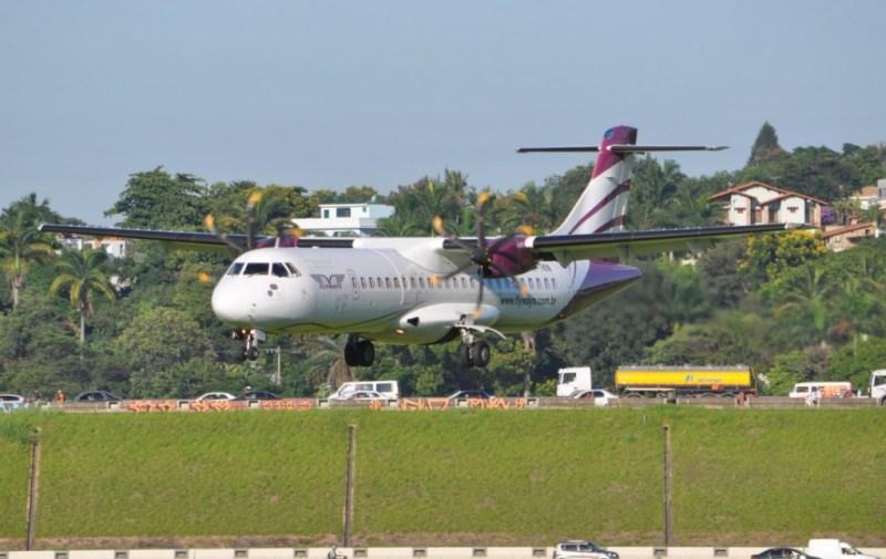 ATR 72 Flyways