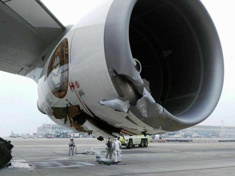 motor 747 iron