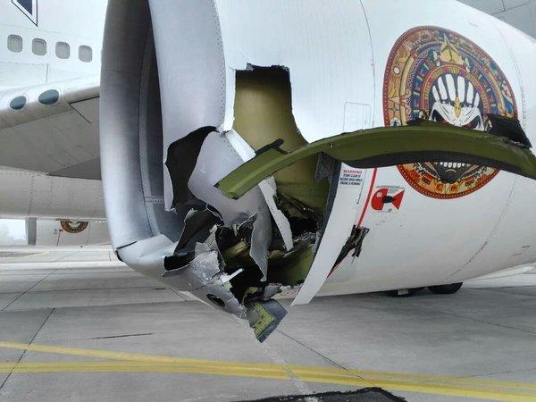 motor interno 747 iron