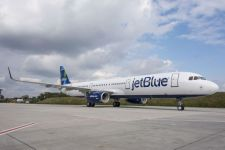 Avião Airbus A321 JetBlue
