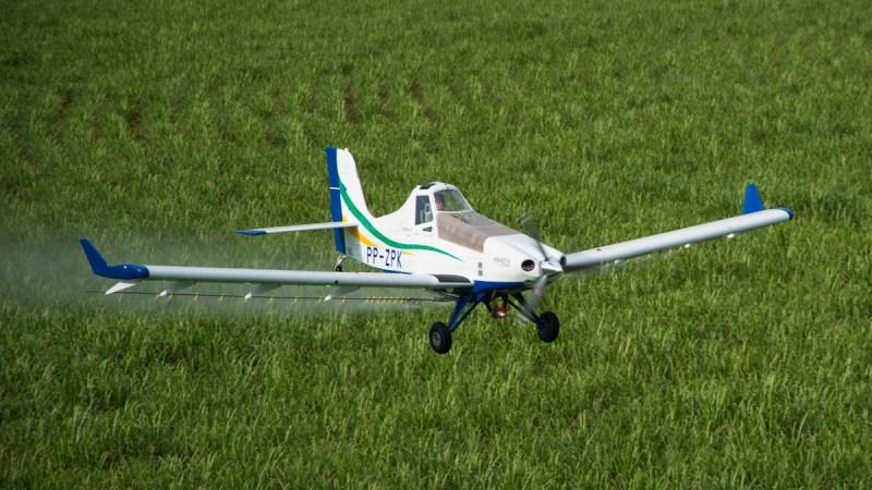 Embraer Ipanema 203 01