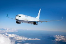 Avião GECAS Cargo 737F 737BCF BCF