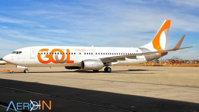 GOL 737