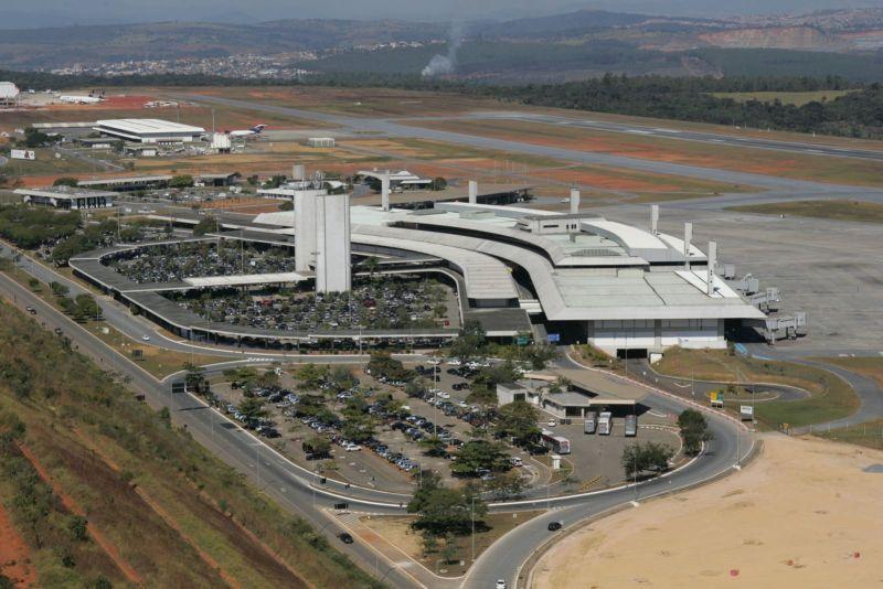 Aeroporto Internacional Tancredo Neves - Confins
