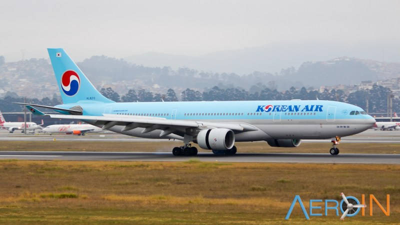 Korean Airbus A330