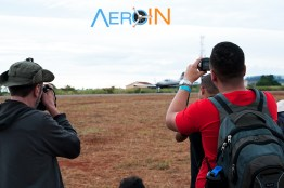 Spotters AeroRock 2016 2
