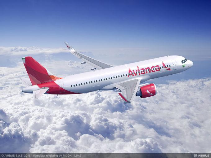 AviancaA320neo111