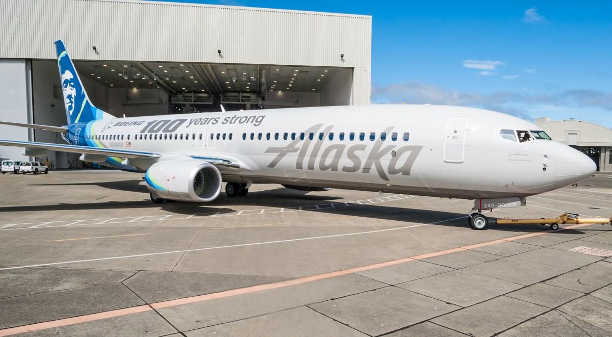 Alaska Airlines aposentará os Airbus da Virgin e manterá apenas Boeings.