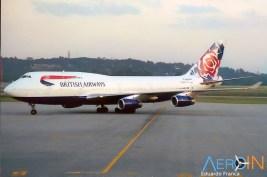 BRITISH AIRWAYS 747-400 ROSAS copy