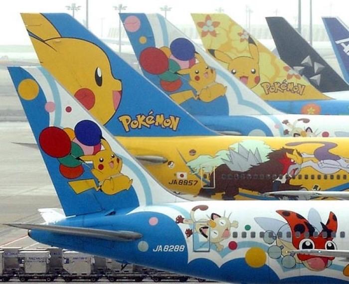 plane-characters