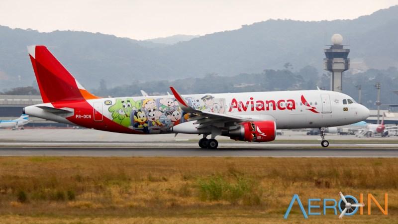 avianca-airbus-a320-160927