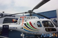 Helibras representa a Airbus Helicopters no Brasil.