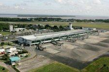 Terminal Aeroporto de Belém Infraero