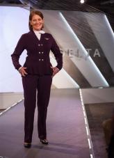 Comissária de voo