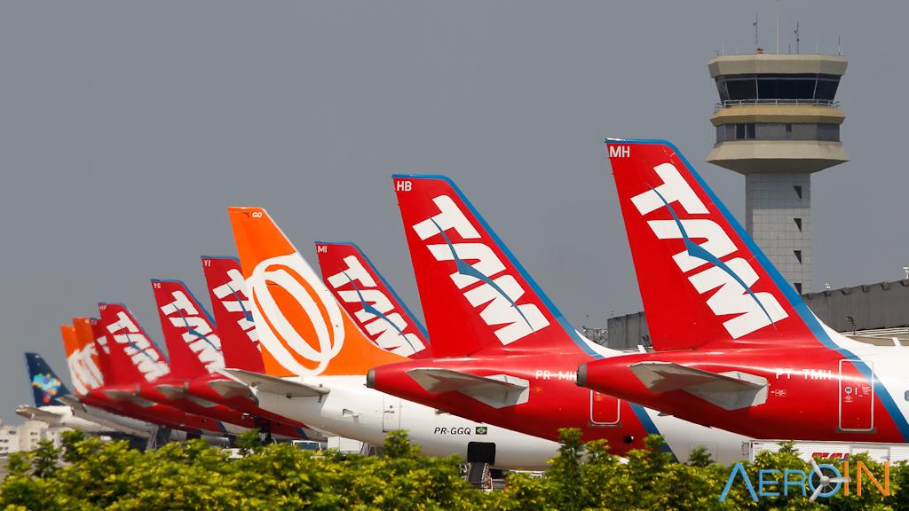IATA anuncia campanha para interceder pela aviação brasileira.