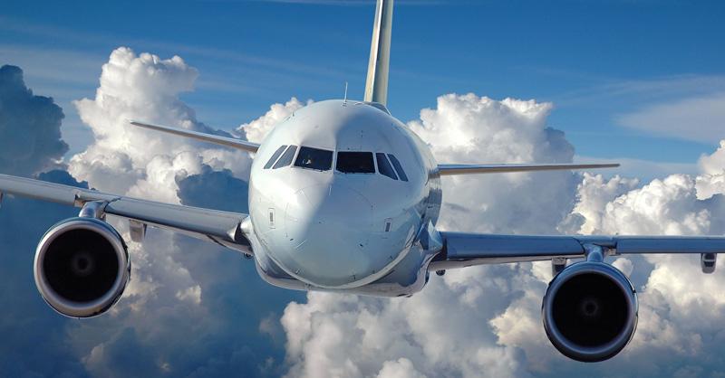 Os novos aviões do mundo em 2017.