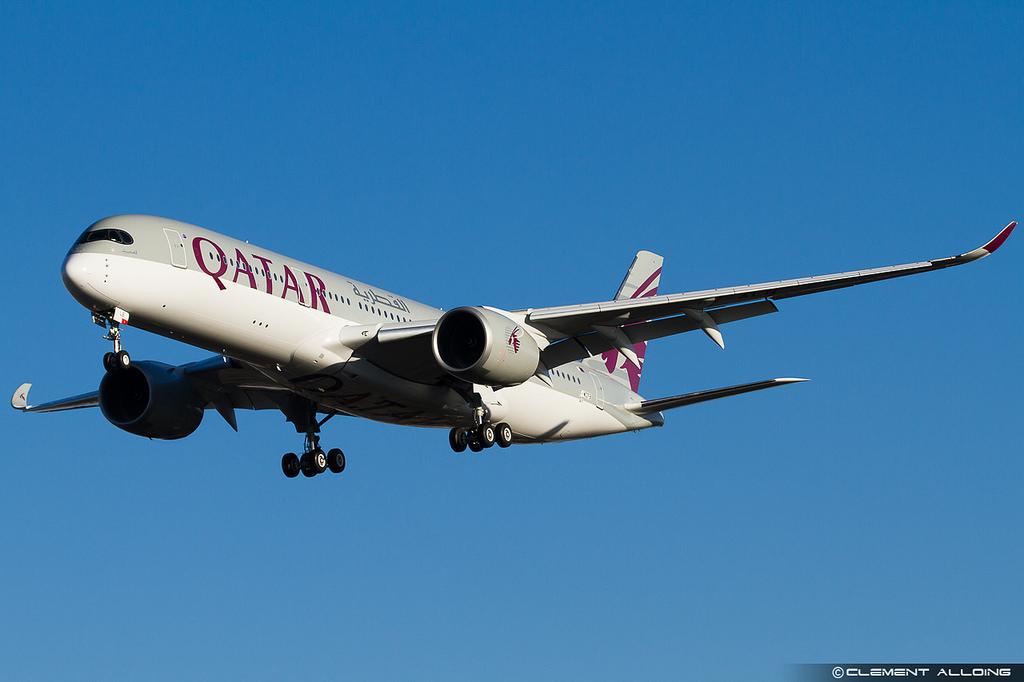 Qatar Airways confirma quatro voos por semana para o Rio.