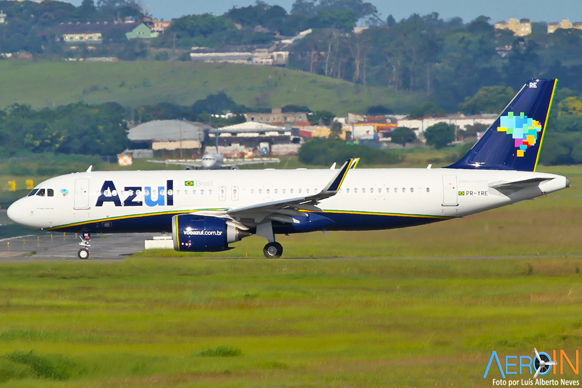 UniAzul abre cursos EaD para Azul Cargo Express e representantes de cargas.
