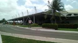 Aeroporto São Luis SLZ Infraero