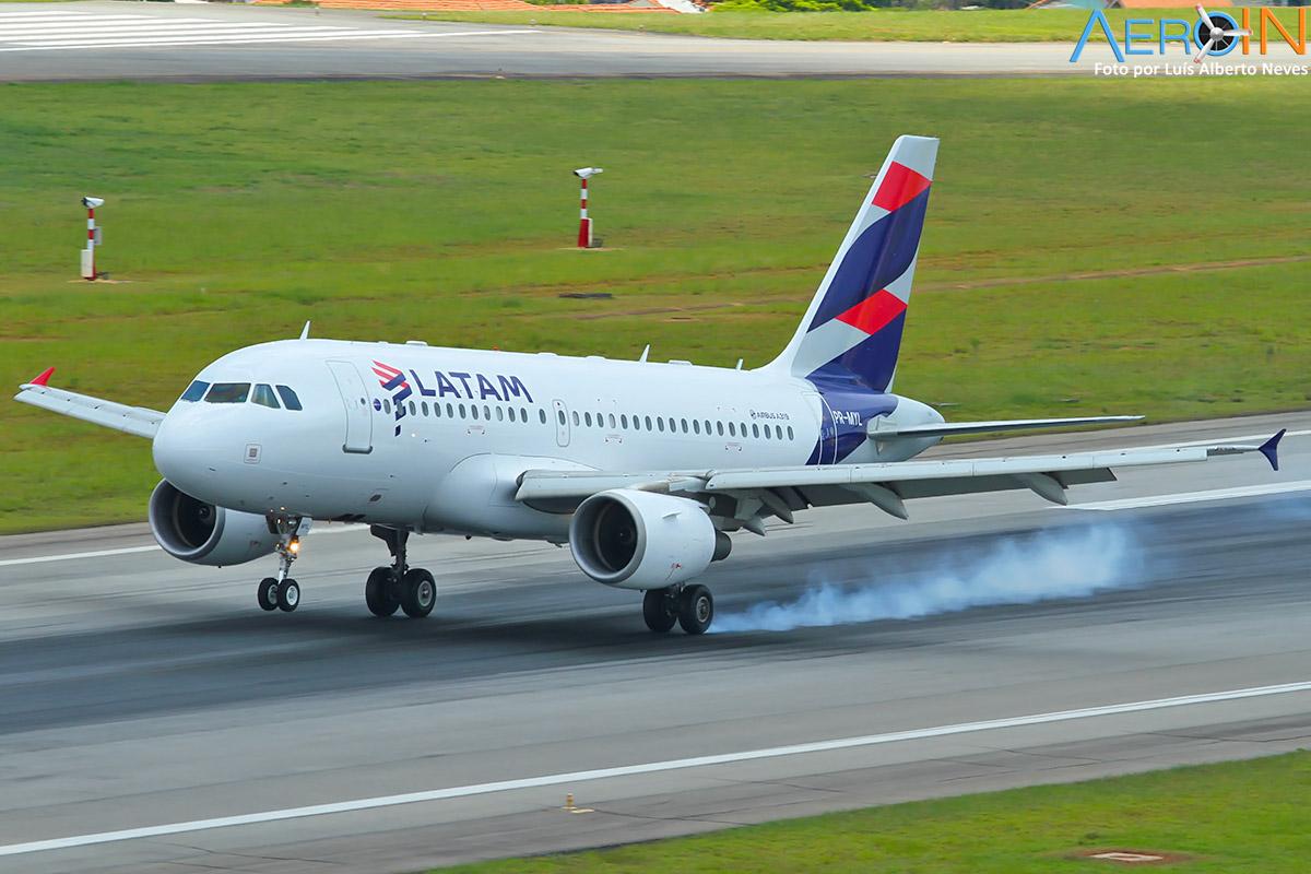 LATAM Airlines lança nova rota para San José na Costa Rica.