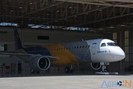 Embraer 195E2 7