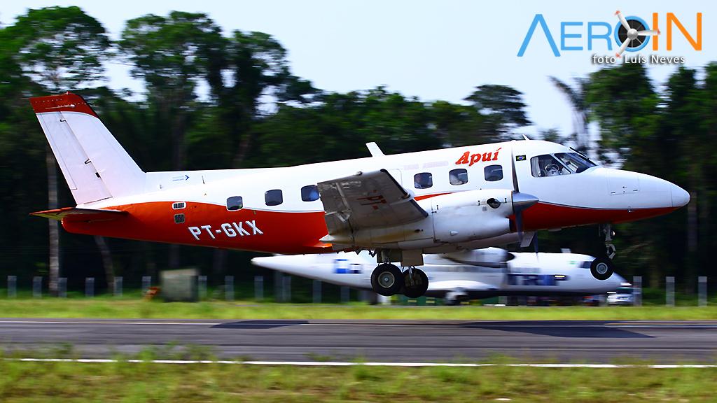 Linha Aérea Redentora irá iniciar voos da Pampulha para Brasília e Guarapari.