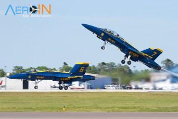 F-18 Blue Angels 2 SunFun