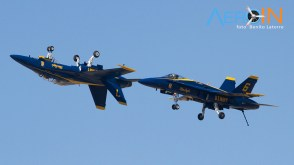 F-18 Blue Angels 3 SunFun