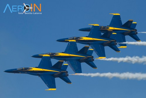 F-18 Blue Angels SunFun