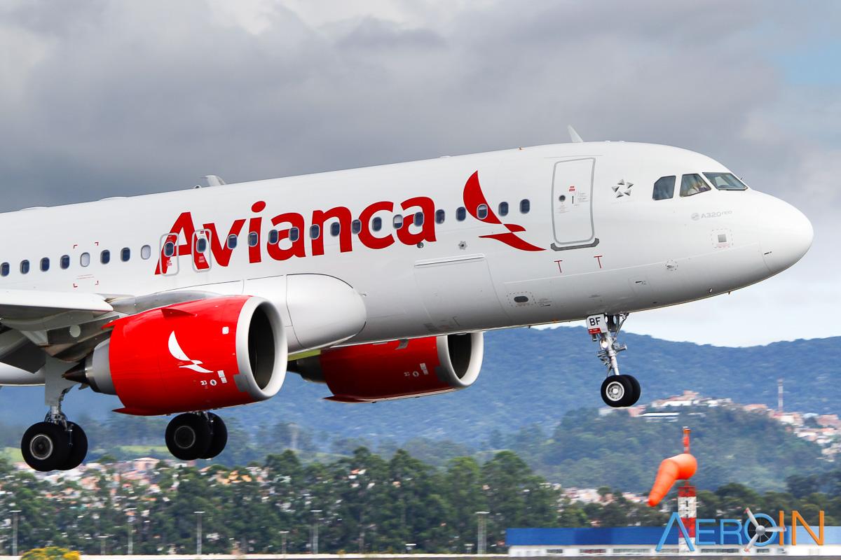 Avianca Brasil inicia venda de passagens para Belo Horizonte.