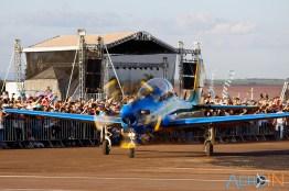 AeroFest Araras 2017 14 Fumaça EDA