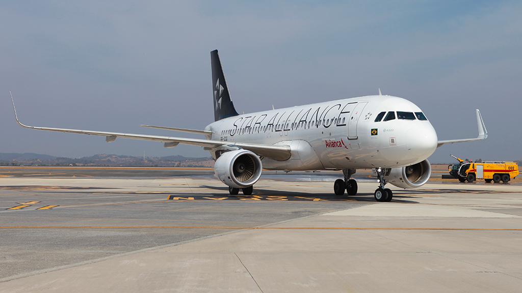 Voamos com a Avianca Brasil no seu retorno a Belo Horizonte