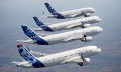 Aviões Airbus Família neo