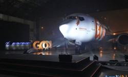 Avião Boeing 737 MAX 8 Gol