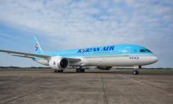 Avião Boeing 787-9 Dreamliner Korean Air