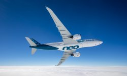 Avião Airbus A330-800 A330neo