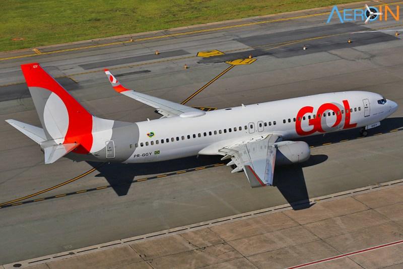 Boeing 737 GOL