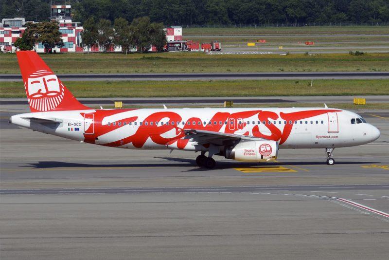 Ernest A320