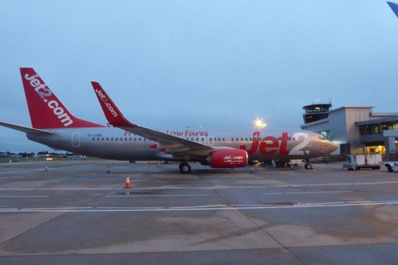 Jet2 737 CC 20