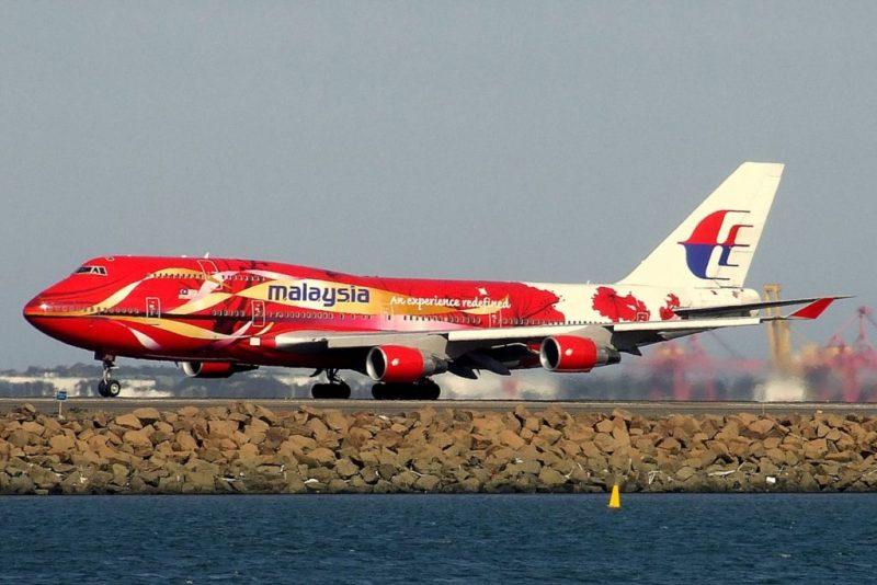 747 Malaysia