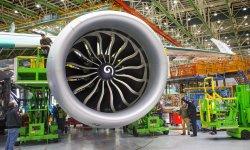 Motor GE9X 777X