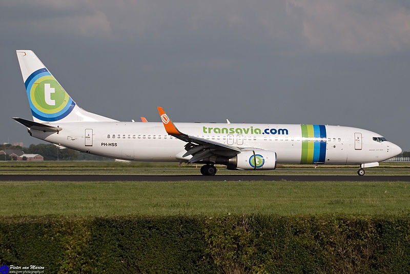 Gol Transavia CC