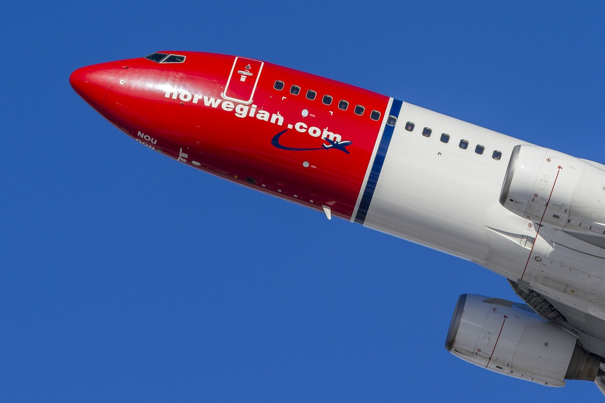 Image result for norwegian air Argentina