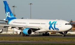 Airbus A330 da XL Airways