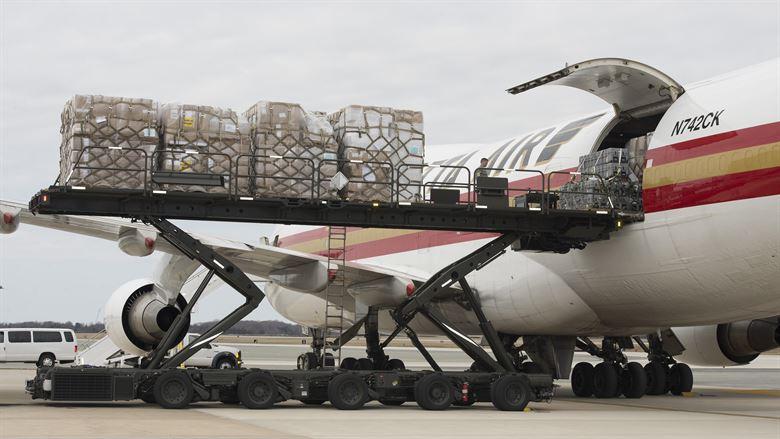 Kalitta Cargo