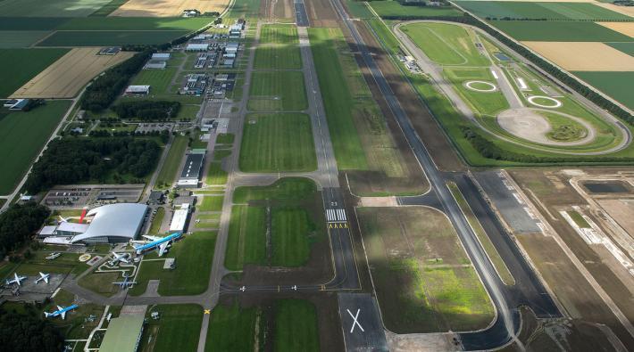 Aeroporto Lelystad